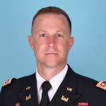 Lieutenant Colonel Morris