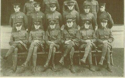 UCONN 1925
