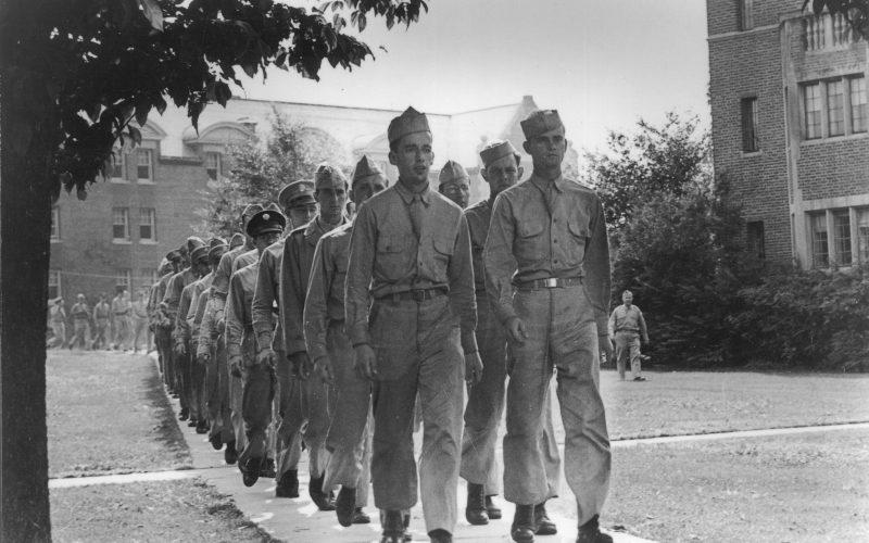 UCONN - 1943