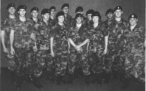 UCONN 1986