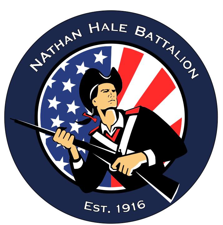 Nathan Hale Battalion Logo